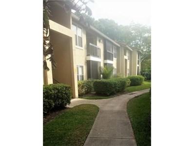 4001 Crockers Lake Boulevard UNIT 1023, Sarasota, FL 34238 - MLS#: A4196022