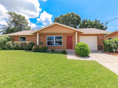 3303 Oxford Drive W, Bradenton, FL 34205 - MLS#: A4196030