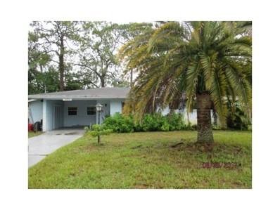 3784 Dover Drive, Sarasota, FL 34235 - MLS#: A4196047