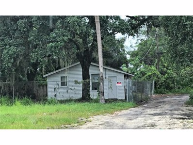 1567 19TH Street, Sarasota, FL 34234 - MLS#: A4196072