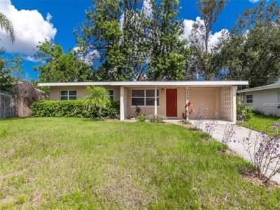 3809 Woodrow Ridge Street, Sarasota, FL 34233 - MLS#: A4196118