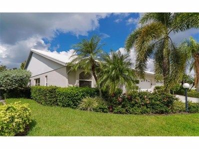 4256 Brittany Lane UNIT 10, Sarasota, FL 34233 - #: A4196127