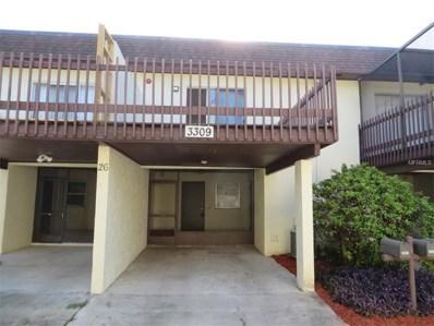 3309 Ramblewood Place UNIT 26-E-2, Sarasota, FL 34237 - MLS#: A4196136