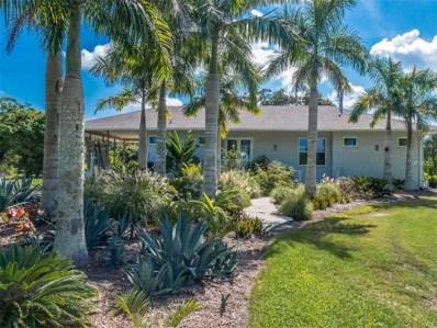 420 Hightower Road, Terra Ceia, FL 34250 - MLS#: A4196154