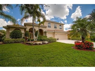 12503 Natureview Circle, Bradenton, FL 34212 - MLS#: A4196172
