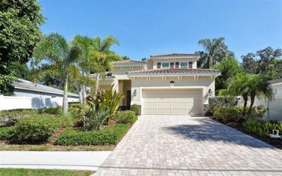 1833 Worrington Street, Sarasota, FL 34231 - MLS#: A4196183