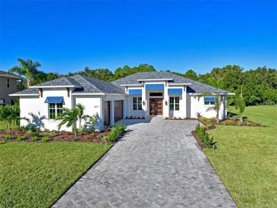 3407 155TH Avenue E, Parrish, FL 34219 - MLS#: A4196213