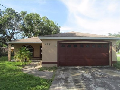 825 30TH Avenue E, Bradenton, FL 34208 - MLS#: A4196223