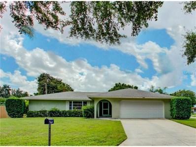 2940 Bentley Street, Sarasota, FL 34239 - MLS#: A4196238