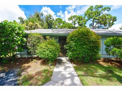 5086 Barrington Circle UNIT 3201, Sarasota, FL 34234 - MLS#: A4196254