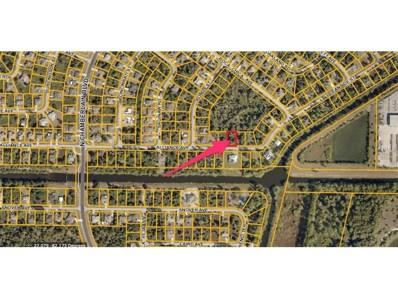 Alliance Ave, North Port, FL 34286 - MLS#: A4196274