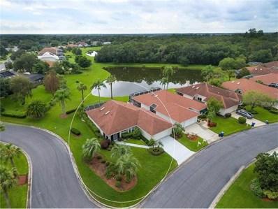 3437 Brookridge Lane, Parrish, FL 34219 - MLS#: A4196279