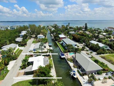 726 Jungle Queen Way, Longboat Key, FL 34228 - MLS#: A4196293