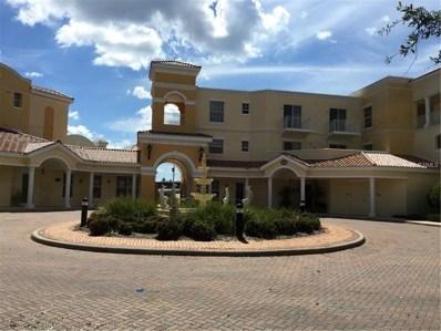 14021 N Bellagio Way N UNIT 204, Osprey, FL 34229 - MLS#: A4196331