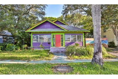 1020 10TH Avenue W, Bradenton, FL 34205 - MLS#: A4196346