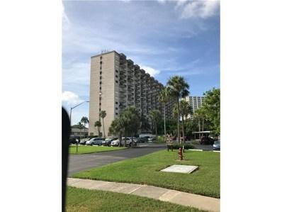7050 Sunset Drive S UNIT 410, South Pasadena, FL 33707 - MLS#: A4196349