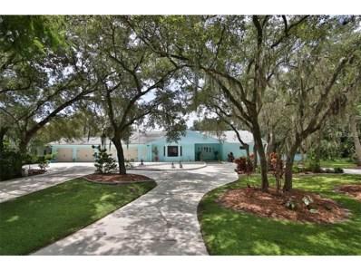 5247 Box Turtle Circle, Sarasota, FL 34232 - MLS#: A4196373