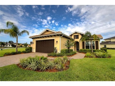 5060 Lake Overlook Avenue, Bradenton, FL 34208 - MLS#: A4196383