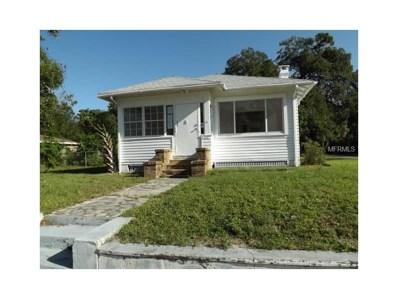 1602 12TH Avenue W, Bradenton, FL 34205 - MLS#: A4196384