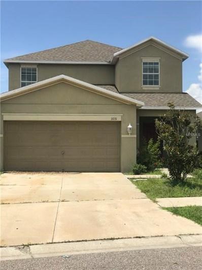 1031 Seminole Sky Drive, Ruskin, FL 33570 - #: A4196389