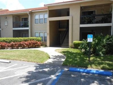 4037 Crockers Lake Boulevard UNIT 2015, Sarasota, FL 34238 - MLS#: A4196404