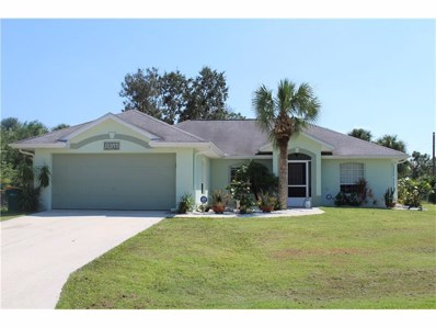 11377 Laffite Place, Port Charlotte, FL 33981 - MLS#: A4196431