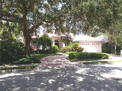 6306 Thorndon Circle, University Park, FL 34201 - MLS#: A4196432