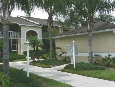 5260 Hyland Hills Avenue UNIT 1611, Sarasota, FL 34241 - MLS#: A4196435