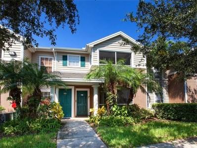 8917 Manor Loop UNIT 106, Lakewood Ranch, FL 34202 - MLS#: A4196488