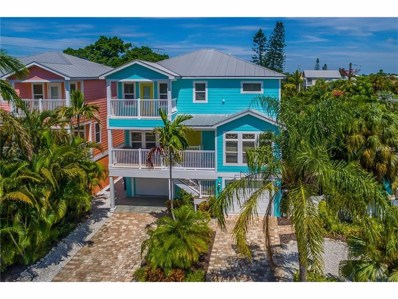 202 75TH Street UNIT B, Holmes Beach, FL 34217 - MLS#: A4196492
