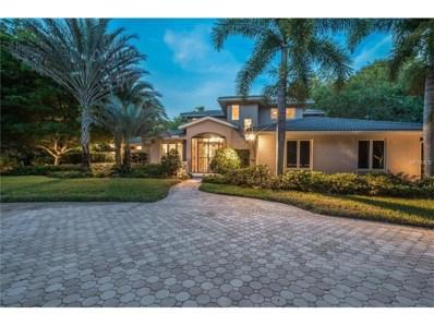 3415 E Forest Lake Drive, Sarasota, FL 34232 - #: A4196496