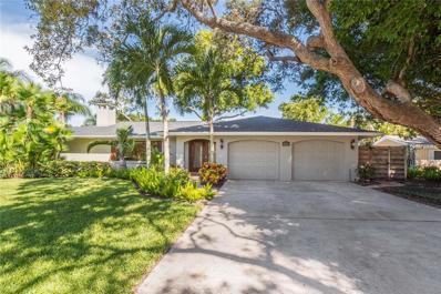1829 Pandora Drive, Sarasota, FL 34231 - MLS#: A4196522