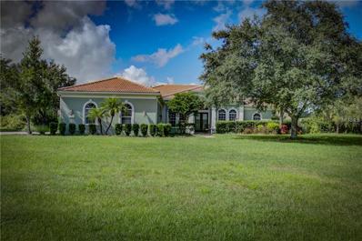 22415 Panther Loop, Bradenton, FL 34202 - MLS#: A4196527