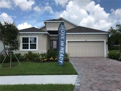3715 Manorwood Loop, Parrish, FL 34219 - MLS#: A4196529