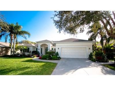 9206 13TH Avenue Circle NW, Bradenton, FL 34209 - MLS#: A4196553