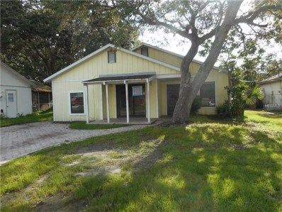 1236 MacKeral Avenue, Sarasota, FL 34237 - MLS#: A4196554