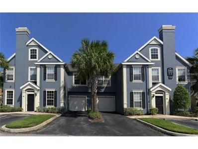 5561 Rosehill Road UNIT 101, Sarasota, FL 34233 - MLS#: A4196605