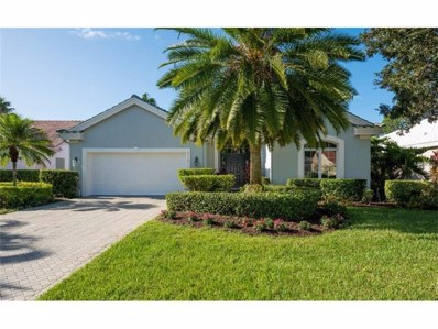 8712 54TH Avenue E, Bradenton, FL 34211 - MLS#: A4196623