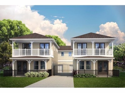 629 N Osprey Avenue, Sarasota, FL 34236 - MLS#: A4196674
