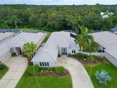 8715 51ST Terrace E, Bradenton, FL 34211 - MLS#: A4196697