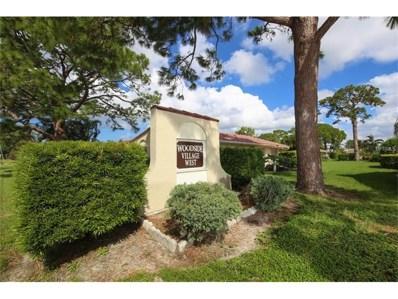 2105 Pueblo Circle UNIT V-2, Sarasota, FL 34231 - #: A4196717