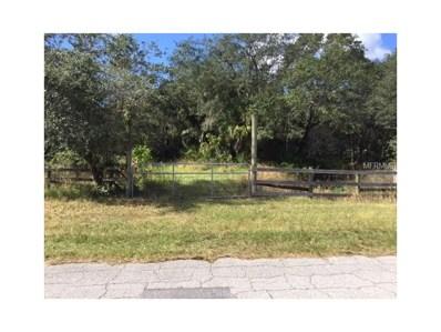 14090 Mossy Hammock Lane, Myakka City, FL 34251 - MLS#: A4196732