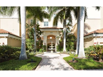 409 N Point Road UNIT 902, Osprey, FL 34229 - MLS#: A4196770