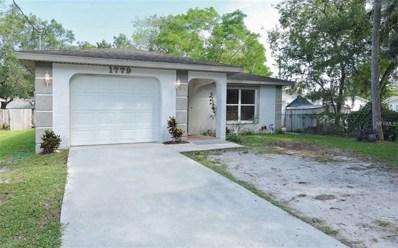 1779 23RD Street, Sarasota, FL 34234 - MLS#: A4196827