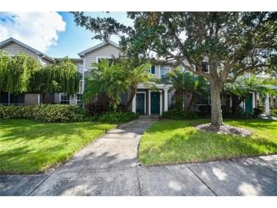 8905 Manor Loop UNIT 103, Lakewood Ranch, FL 34202 - MLS#: A4196927