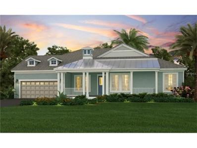 715 Manns Harbor Drive, Apollo Beach, FL 33572 - #: A4196940