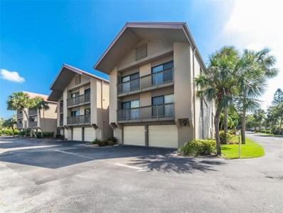 1079 Lake House Circle UNIT C-102, Sarasota, FL 34242 - MLS#: A4196968