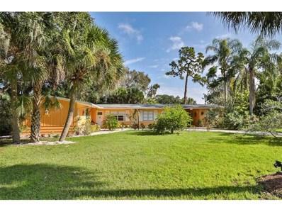 6027 Crestwood Avenue, Sarasota, FL 34231 - MLS#: A4196981