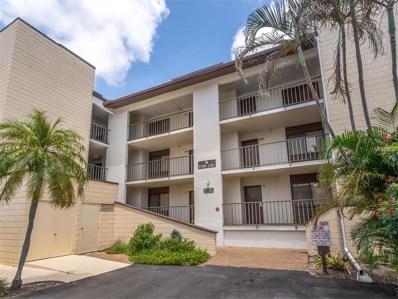 2738 Orchid Oaks Drive UNIT 104BAY, Sarasota, FL 34239 - MLS#: A4196991
