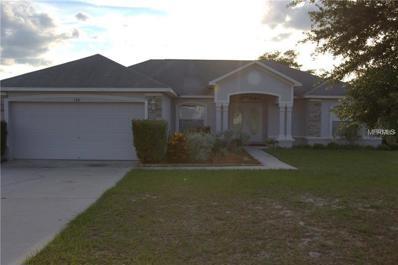 188 Lake Thomas Drive, Winter Haven, FL 33880 - MLS#: A4196993